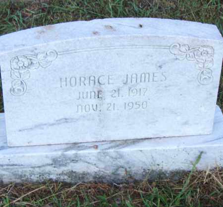JAMES, HORACE - Pulaski County, Arkansas | HORACE JAMES - Arkansas Gravestone Photos