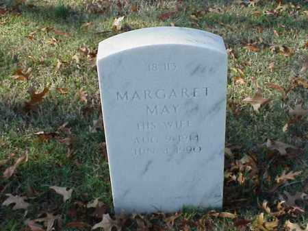 JAMES, MARGARET MAY - Pulaski County, Arkansas | MARGARET MAY JAMES - Arkansas Gravestone Photos
