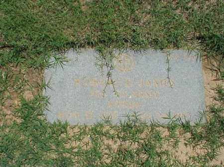 JAMES (VETERAN KOR), JAMES E - Pulaski County, Arkansas | JAMES E JAMES (VETERAN KOR) - Arkansas Gravestone Photos