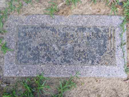 JEFFERIES, JAMES M. - Pulaski County, Arkansas | JAMES M. JEFFERIES - Arkansas Gravestone Photos