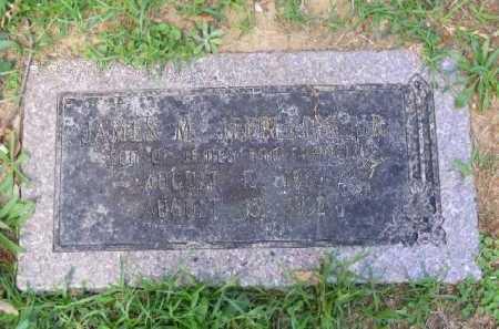 JEFFERIES, JR., JAMES M. - Pulaski County, Arkansas | JAMES M. JEFFERIES, JR. - Arkansas Gravestone Photos