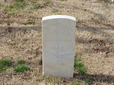 JOHNSON (VETERAN UNION), CHAS - Pulaski County, Arkansas | CHAS JOHNSON (VETERAN UNION) - Arkansas Gravestone Photos
