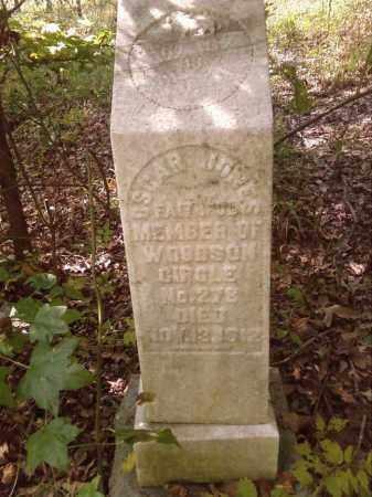 JONES  3, OSCAR - Pulaski County, Arkansas | OSCAR JONES  3 - Arkansas Gravestone Photos