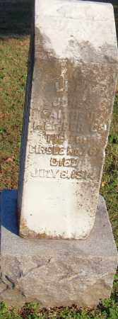 JONES, LELA - Pulaski County, Arkansas | LELA JONES - Arkansas Gravestone Photos