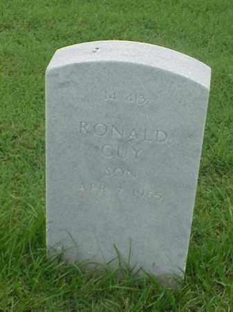 JONES, RONALD GUY - Pulaski County, Arkansas | RONALD GUY JONES - Arkansas Gravestone Photos