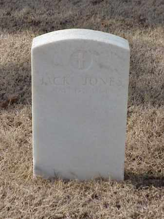 JONES (VETERAN UNION), JACK - Pulaski County, Arkansas | JACK JONES (VETERAN UNION) - Arkansas Gravestone Photos