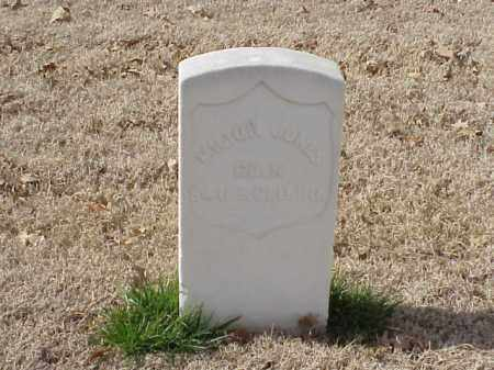 JONES (VETERAN UNION), MILTON - Pulaski County, Arkansas | MILTON JONES (VETERAN UNION) - Arkansas Gravestone Photos