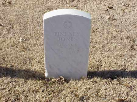JONES (VETERAN WWI), PINKNEY - Pulaski County, Arkansas | PINKNEY JONES (VETERAN WWI) - Arkansas Gravestone Photos