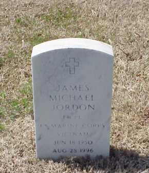 JORDON (VETERAN VIET), JAMES MICHAEL - Pulaski County, Arkansas | JAMES MICHAEL JORDON (VETERAN VIET) - Arkansas Gravestone Photos