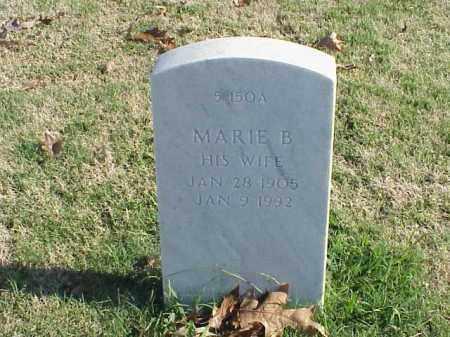 JOYCE, MARIE B - Pulaski County, Arkansas | MARIE B JOYCE - Arkansas Gravestone Photos