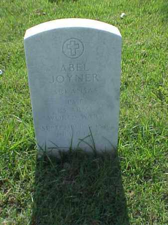JOYNER (VETERAN WWI), ABEL - Pulaski County, Arkansas | ABEL JOYNER (VETERAN WWI) - Arkansas Gravestone Photos