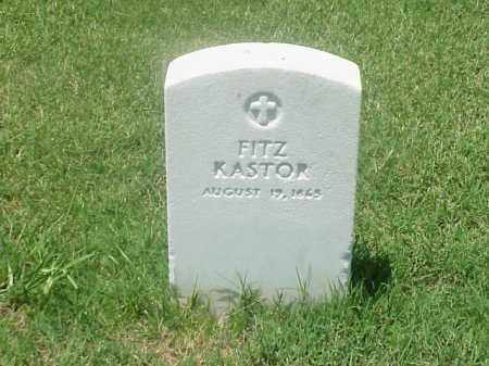 KASTOR, FITZ - Pulaski County, Arkansas | FITZ KASTOR - Arkansas Gravestone Photos
