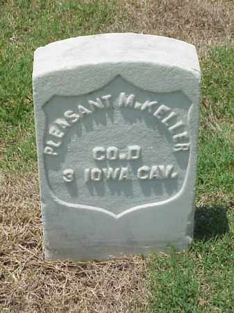 KELLER (VETERAN UNION), PLEASANT M - Pulaski County, Arkansas | PLEASANT M KELLER (VETERAN UNION) - Arkansas Gravestone Photos