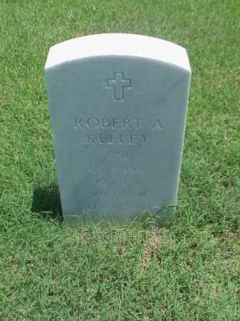 KELLEY (VETERAN 2 WARS), ROBERT A - Pulaski County, Arkansas | ROBERT A KELLEY (VETERAN 2 WARS) - Arkansas Gravestone Photos