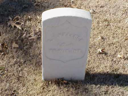 KELLOGG (VETERAN UNION), S S - Pulaski County, Arkansas | S S KELLOGG (VETERAN UNION) - Arkansas Gravestone Photos