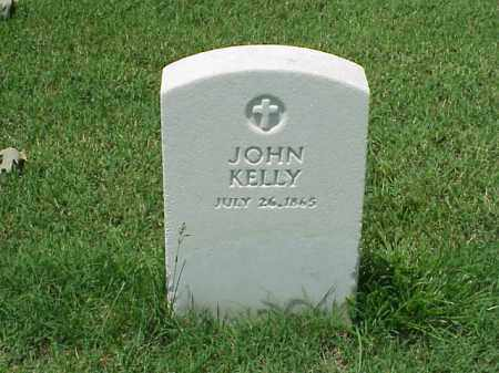 KELLY, JOHN - Pulaski County, Arkansas | JOHN KELLY - Arkansas Gravestone Photos