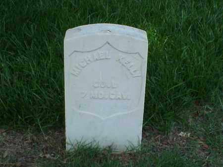 KELLY (VETERAN UNION), MICHAEL - Pulaski County, Arkansas | MICHAEL KELLY (VETERAN UNION) - Arkansas Gravestone Photos