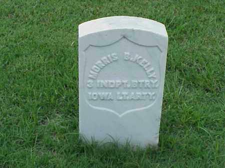 KELLY (VETERAN UNION), MORRIS B - Pulaski County, Arkansas | MORRIS B KELLY (VETERAN UNION) - Arkansas Gravestone Photos