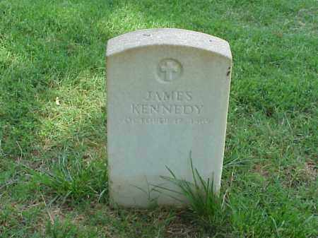 KENNEDY (VETERAN UNION), JAMES - Pulaski County, Arkansas | JAMES KENNEDY (VETERAN UNION) - Arkansas Gravestone Photos