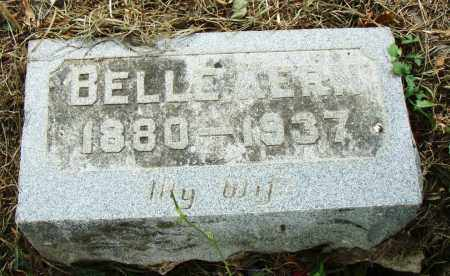 KERN, BELLE - Pulaski County, Arkansas | BELLE KERN - Arkansas Gravestone Photos