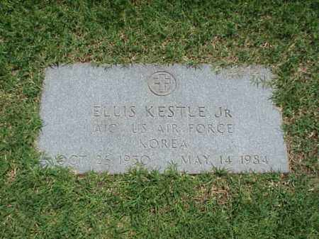 KESTLE, JR (VETERAN KOR), ELLIS - Pulaski County, Arkansas | ELLIS KESTLE, JR (VETERAN KOR) - Arkansas Gravestone Photos