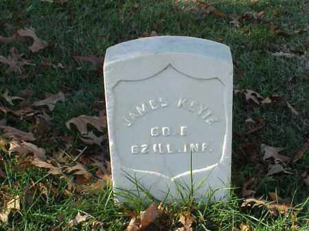 KEYTE (VETERAN UNION), JAMES - Pulaski County, Arkansas | JAMES KEYTE (VETERAN UNION) - Arkansas Gravestone Photos