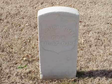 KIMBLE (VETERAN UNION), SOLOMON - Pulaski County, Arkansas | SOLOMON KIMBLE (VETERAN UNION) - Arkansas Gravestone Photos