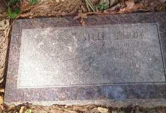 "KIRBY, ESTELLA ""STELL"" - Pulaski County, Arkansas 
