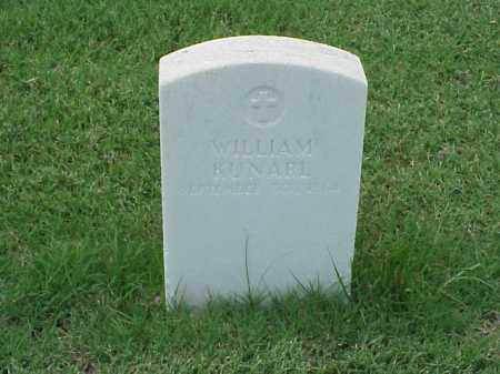 KUNARL (VETERAN UNION), WILLIAM - Pulaski County, Arkansas | WILLIAM KUNARL (VETERAN UNION) - Arkansas Gravestone Photos