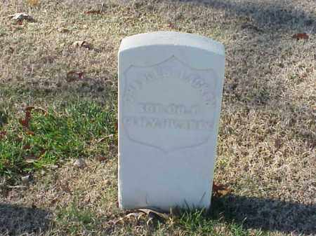 LACKEN (VETERAN UNION), CHARLES - Pulaski County, Arkansas | CHARLES LACKEN (VETERAN UNION) - Arkansas Gravestone Photos