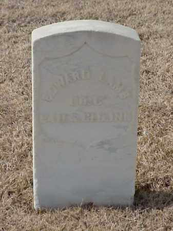 LAMB (VETERAN UNION), EDWARD - Pulaski County, Arkansas | EDWARD LAMB (VETERAN UNION) - Arkansas Gravestone Photos