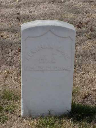LANE (VETERAN UNION), ABRAHAM - Pulaski County, Arkansas | ABRAHAM LANE (VETERAN UNION) - Arkansas Gravestone Photos