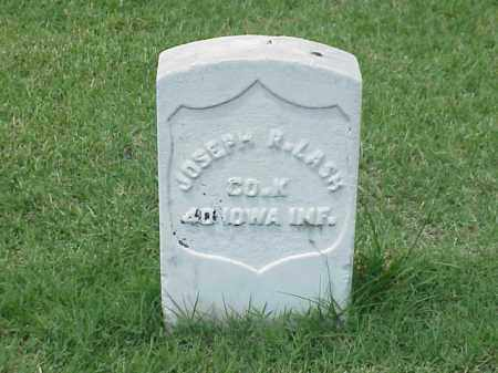 LASK (VETERAN UNION), JOSEPH P - Pulaski County, Arkansas | JOSEPH P LASK (VETERAN UNION) - Arkansas Gravestone Photos
