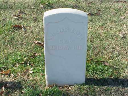 LATTA (VETERAN UNION), WILLIAM - Pulaski County, Arkansas | WILLIAM LATTA (VETERAN UNION) - Arkansas Gravestone Photos