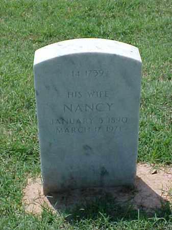 LAVIS, NANCY - Pulaski County, Arkansas | NANCY LAVIS - Arkansas Gravestone Photos