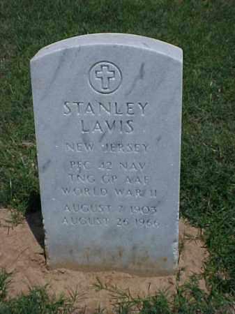 LAVIS (VETERAN WWII), STANLEY - Pulaski County, Arkansas | STANLEY LAVIS (VETERAN WWII) - Arkansas Gravestone Photos