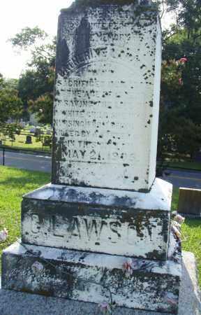 LAWSON, CATHERINE - Pulaski County, Arkansas | CATHERINE LAWSON - Arkansas Gravestone Photos