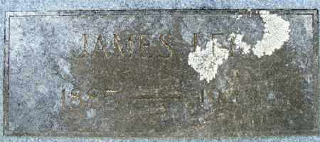 LEE, JAMES - Pulaski County, Arkansas | JAMES LEE - Arkansas Gravestone Photos