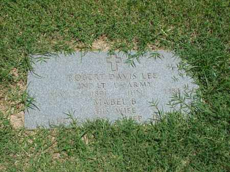 LEE, MABEL B - Pulaski County, Arkansas | MABEL B LEE - Arkansas Gravestone Photos