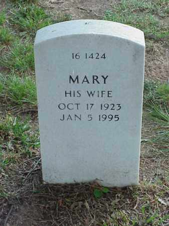 LEE, MARY - Pulaski County, Arkansas | MARY LEE - Arkansas Gravestone Photos