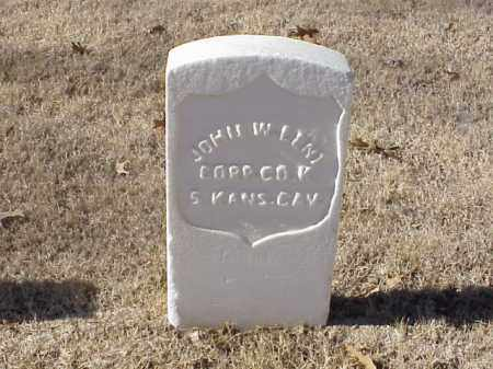 LENT (VETERAN UNION), JOHN W - Pulaski County, Arkansas | JOHN W LENT (VETERAN UNION) - Arkansas Gravestone Photos