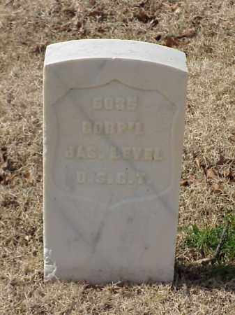 LEVEL (VETERAN UNION), JAMES - Pulaski County, Arkansas | JAMES LEVEL (VETERAN UNION) - Arkansas Gravestone Photos