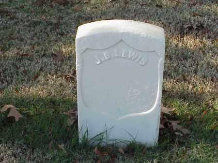 LEWIS (VETERAN UNION), L B - Pulaski County, Arkansas | L B LEWIS (VETERAN UNION) - Arkansas Gravestone Photos