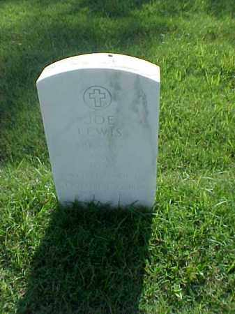 LEWIS (VETERAN WWII), JOE - Pulaski County, Arkansas | JOE LEWIS (VETERAN WWII) - Arkansas Gravestone Photos