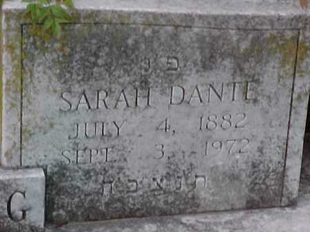 LINDENBERG, SARAH (2) - Pulaski County, Arkansas | SARAH (2) LINDENBERG - Arkansas Gravestone Photos