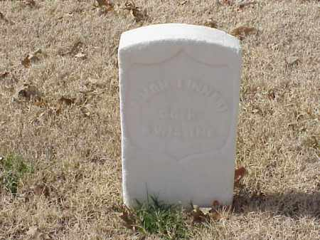 LINNERT (VETERAN UNION), SIMON - Pulaski County, Arkansas | SIMON LINNERT (VETERAN UNION) - Arkansas Gravestone Photos
