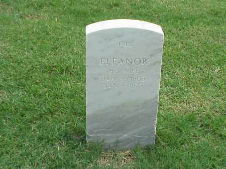 LOCKHART, ELEANOR - Pulaski County, Arkansas | ELEANOR LOCKHART - Arkansas Gravestone Photos
