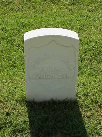 LONG (VETERAN UNION), ACHILLES - Pulaski County, Arkansas | ACHILLES LONG (VETERAN UNION) - Arkansas Gravestone Photos