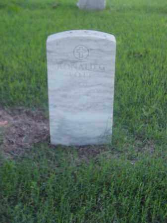 LOTT (VETERAN), RONALD G - Pulaski County, Arkansas | RONALD G LOTT (VETERAN) - Arkansas Gravestone Photos