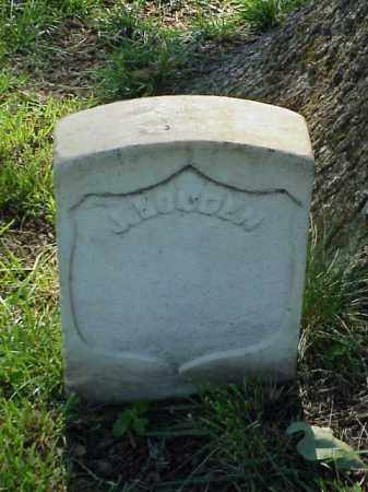 LOUDON (VETERAN UNION), J - Pulaski County, Arkansas | J LOUDON (VETERAN UNION) - Arkansas Gravestone Photos